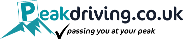 Peak Driving Logo